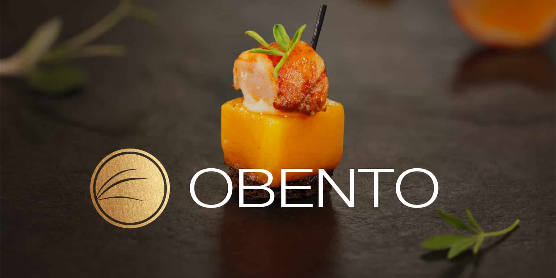 Obento by Germain